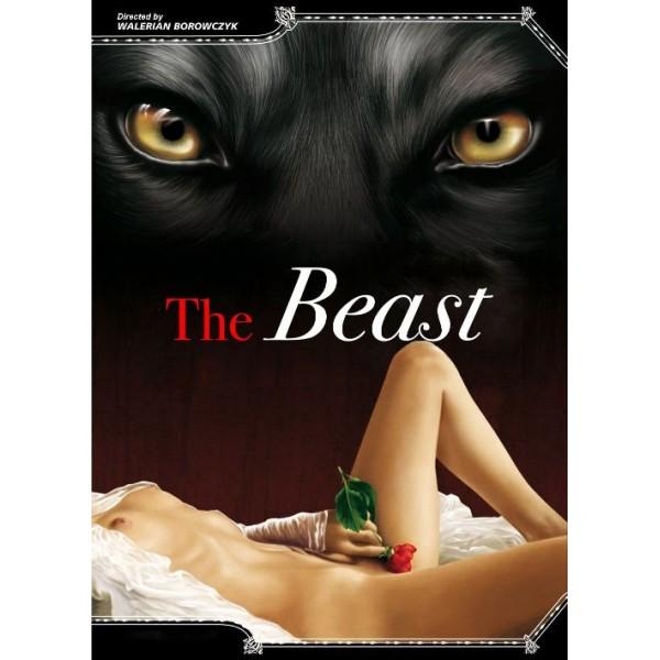La Bête - O Monstro | A Besta  - 1975