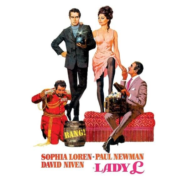 Lady L - 1965