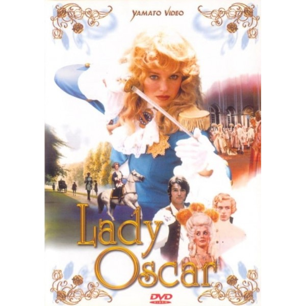 Lady Oscar - 1979