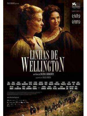 Linhas de Wellington - 2012