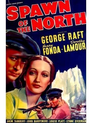 Lobos do Norte - 1938