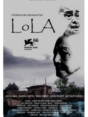 Lola - 2009