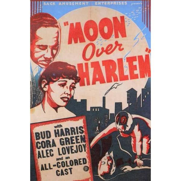 Lua Sobre o Harlem - 1939