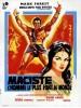 Maciste Contra os Lanceiros | O Filho de Hércules Contra os Homens Toupeira  - 1961
