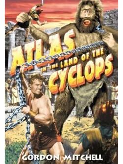 Maciste na Terra dos Gigantes | Atlas na Terra dos Cíclopes | Maciste na Terra dos Cíclopes - 1961