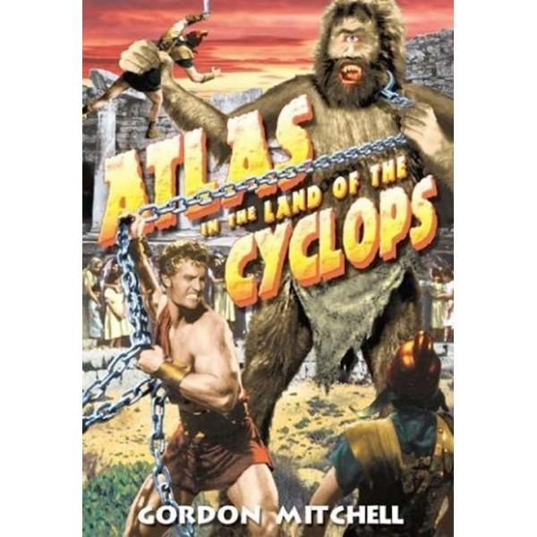 Maciste na Terra dos Gigantes | Atlas na Terra dos...