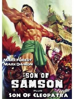Maciste no Vale dos Reis | O Filho de Sansão - 1960