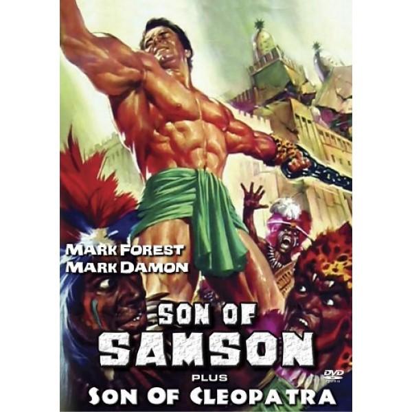 Maciste no Vale dos Reis | O Filho de Sansão - 19...