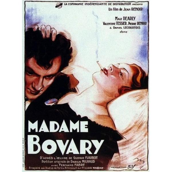 Madame Bovary - 1933