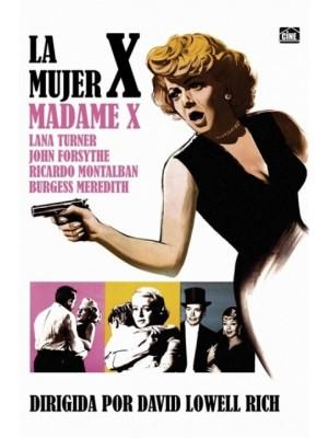 Madame X - 1966