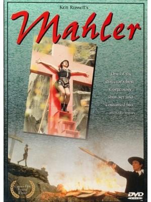 Mahler, Uma Paixão Violenta - 1974