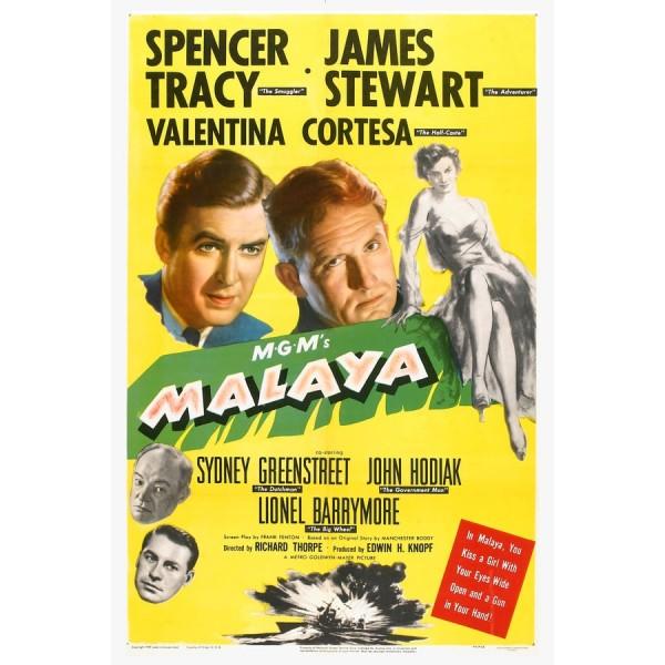 Malaia - 1949