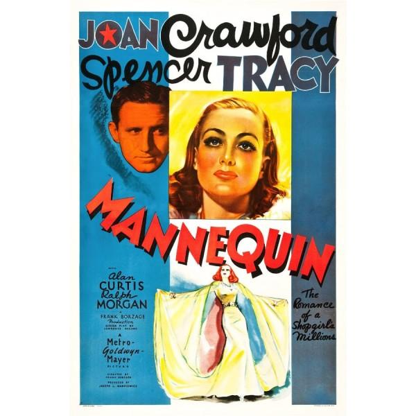 Manequim - 1937