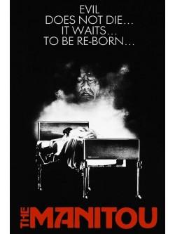 Manitou - O Espírito do Mal - 1978