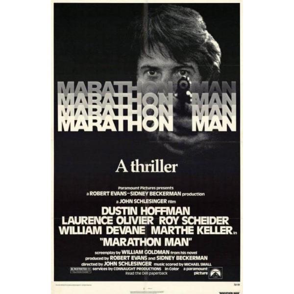 Maratona da Morte - 1976
