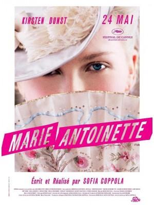 Maria Antonieta - 2006