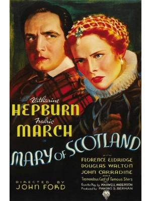 Maria Stuart - Rainha da Escócia - 1936