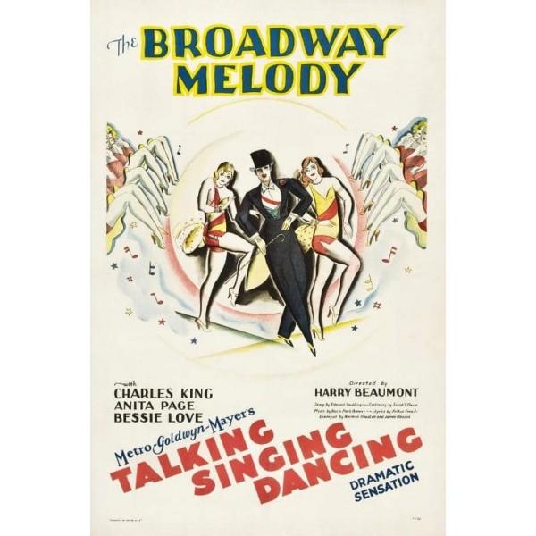 Melodia da Broadway - 1929