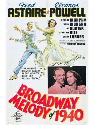 Melodia da Broadway de 1940 - 1940