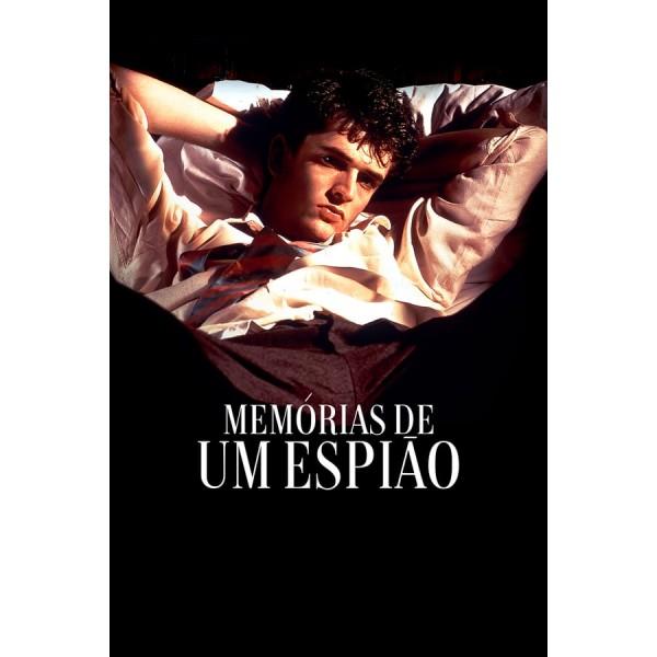 Memórias de um Espião - 1984