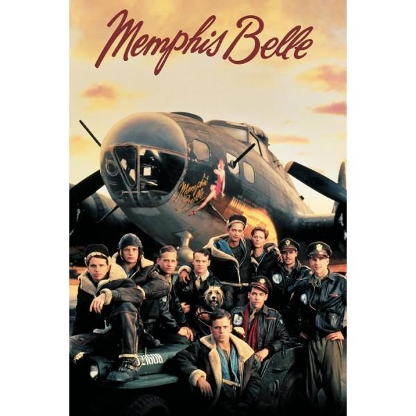 Memphis Belle - A Fortaleza Voadora - 1990
