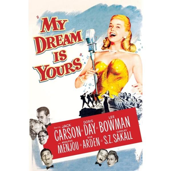 Meus Sonhos Te Pertencem - 1949