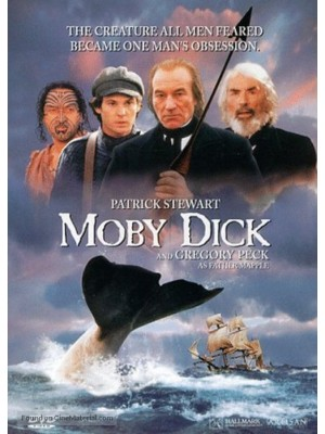 Moby Dick - 1998 - Legendado