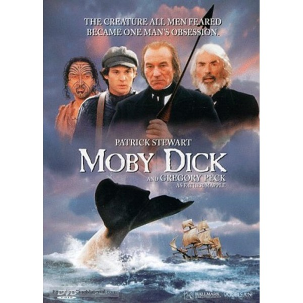 Moby Dick - 1998