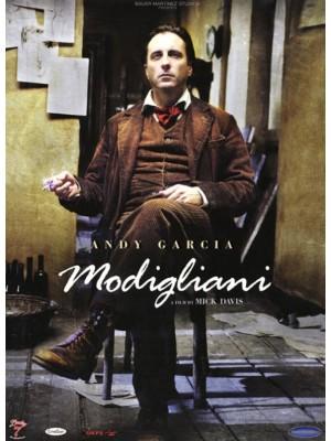 Modigliani - A Paixão pela Vida - 2004