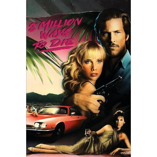 Morrer Mil Vezes - 1986