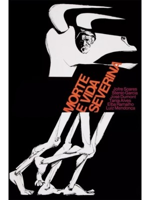 Morte e Vida Severina - 1977