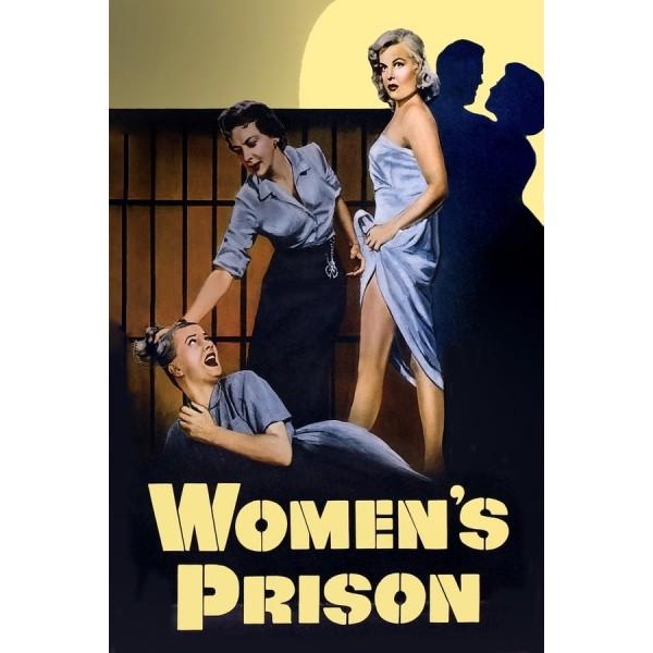 Mulheres Condenadas - 1955