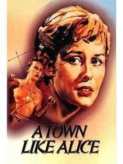 Mulheres Fugitivas - 1956