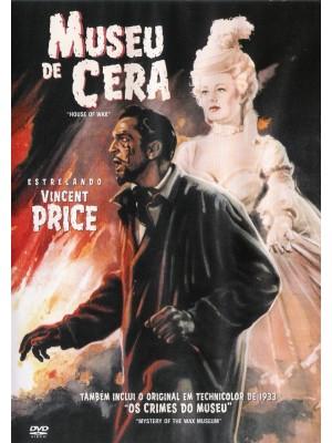 Museu de Cera - 1953