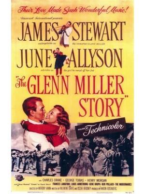 Música e Lágrimas - A História de Glenn Miller - 1954