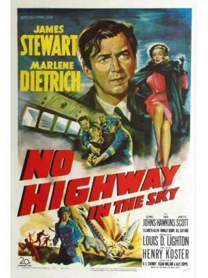 Na Estrada do Céu - 1951