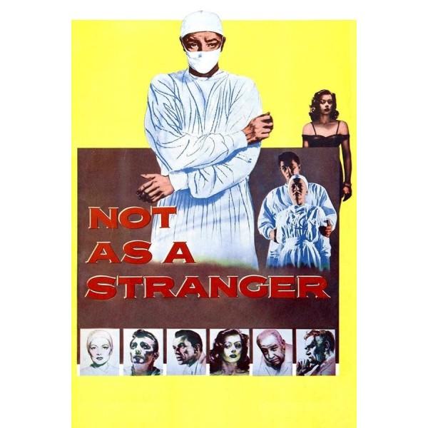 Não Serás um Estranho - 1955