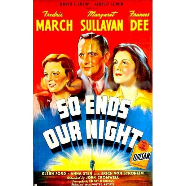 Náufragos | Assim Termina Nossa Noite - 1941