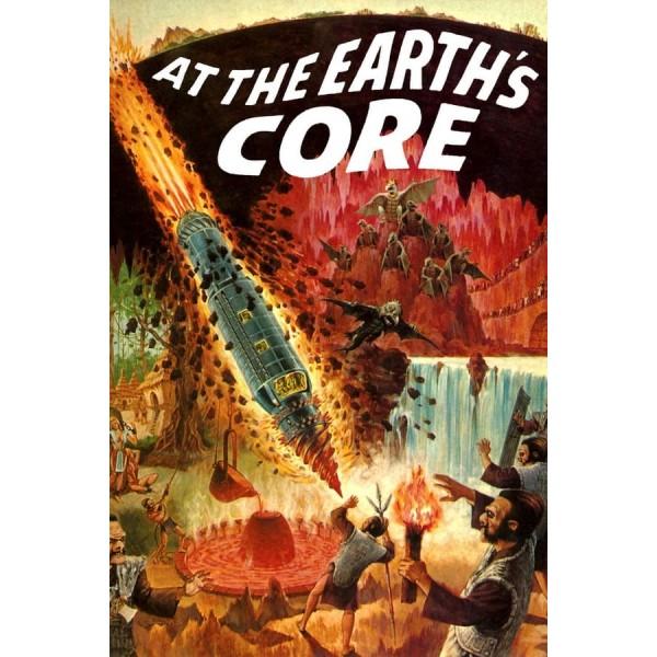 No Coração da Terra - 1976