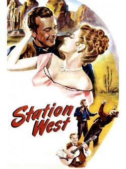 No Coração do Oeste - 1948