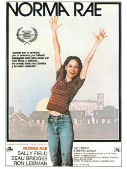 Norma Rae - 1979