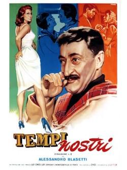 Nossos Tempos - 1954