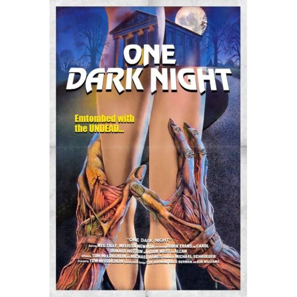 Numa Noite Escura - 1982