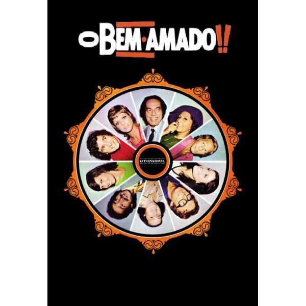 O Bem Amado - 1973 - 10 Discos