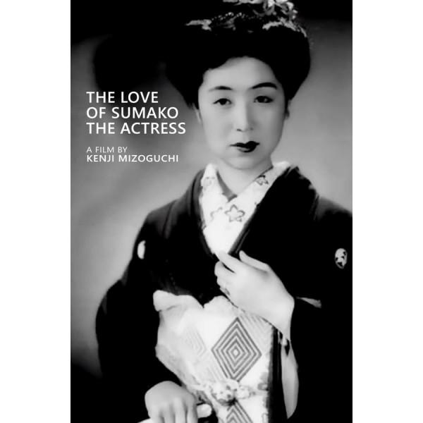 O Amor da Atriz Sumako - 1947