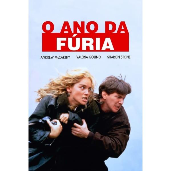 O Ano da Fúria - 1991