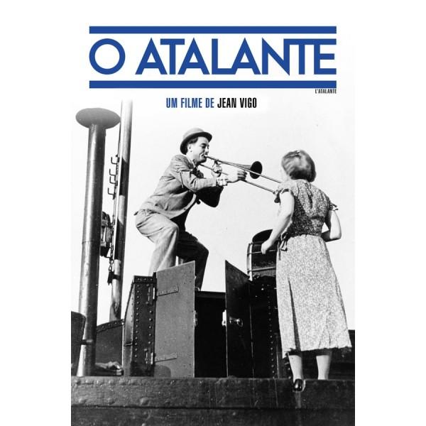 O Atalante - 1934