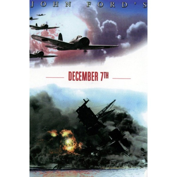 O Ataque a Pearl Harbor - 1943