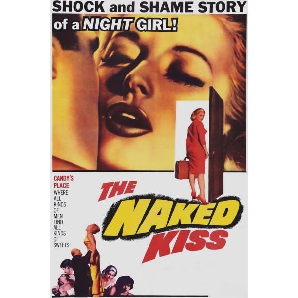 O Beijo Amargo - 1964