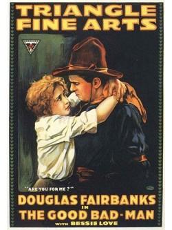 O Bom Homem Mau - 1916